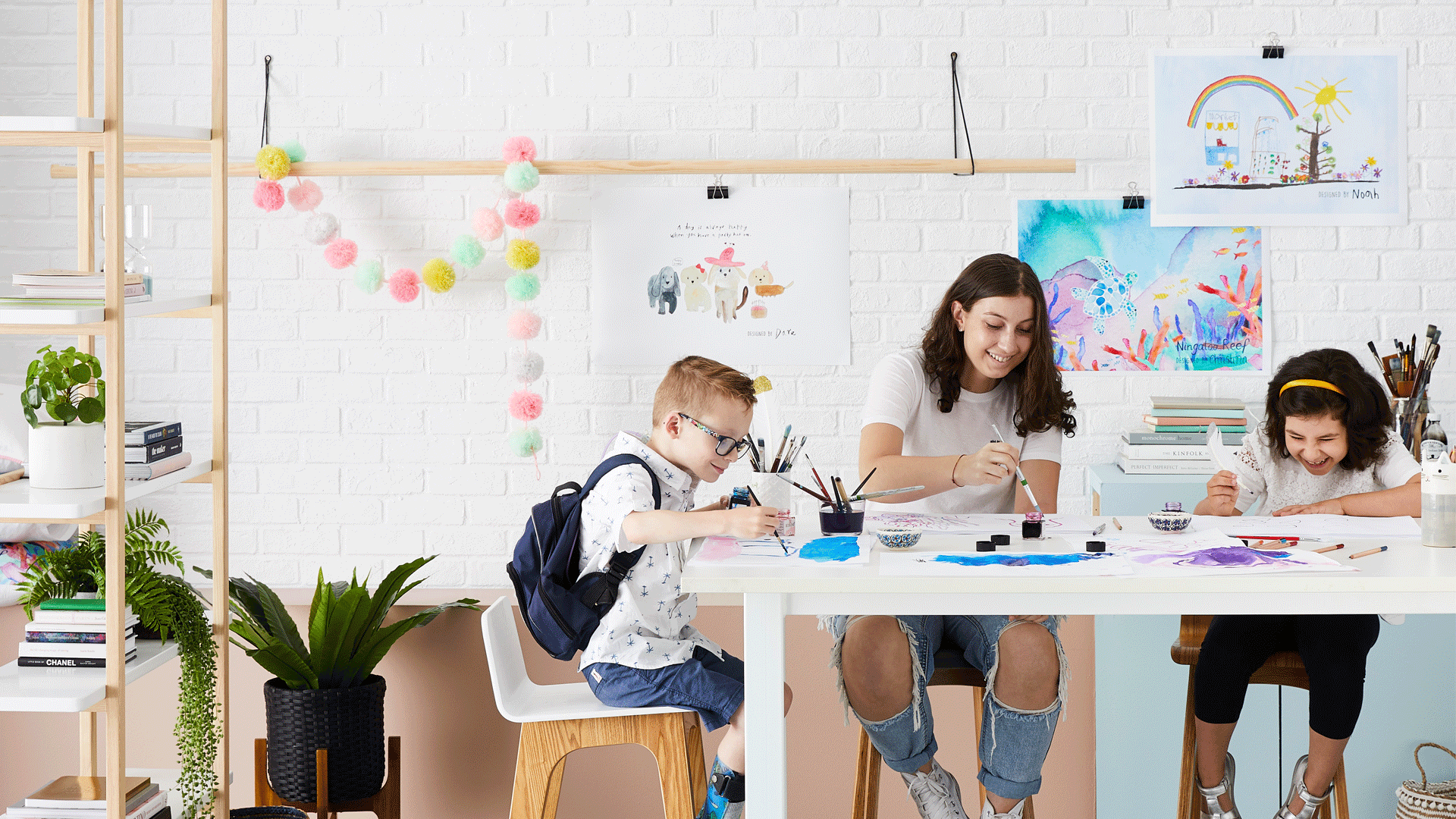 How to Raise a Genius Tips for Parent