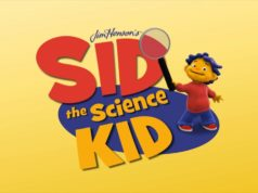 science shows for kids