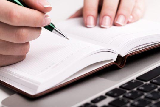 Essentials in Writing